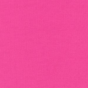 Kona Cotton – BRT. PINK