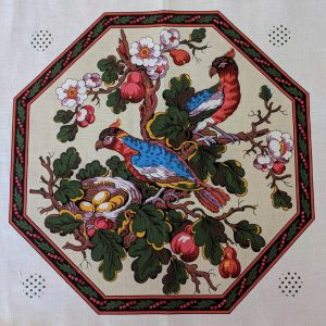 Antique Textiles Company