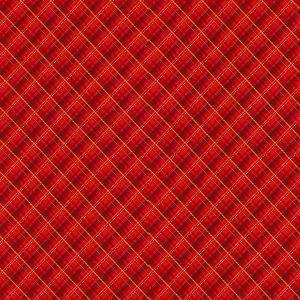 AXBM-19329-3 – Red – WINTER'S GRANDEUR 8
