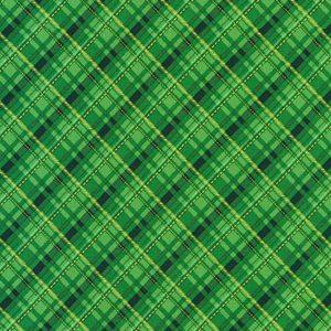 AXBM-19329-7 – Green – WINTER'S GRANDEUR 8