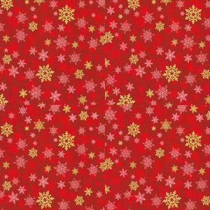 AXBM-19331-3 – Red – WINTER'S GRANDEUR 8