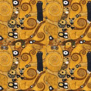 SRKM-17180-133 – Gold – Gustav Klimt